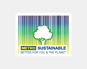 Metro Sustainability Campaign