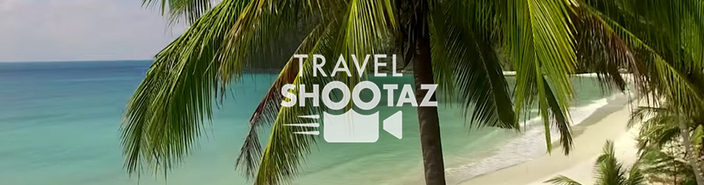 Neues Projekt: Corporate Design für »Travelshootaz«
