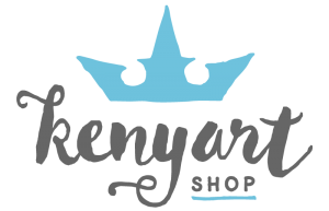 KENY·ART·SHOP — Handmade Products from Berlin